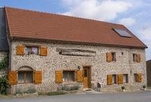 Limousin / Tourisme, voyage et gite rural en Limousin