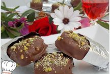 Πασχαλινά γλυκά