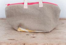 "Neceser Mujer / Handmade bags from Spain worn by Elle Macpherson and Naomi Campbell. Get yours now at  www.allwelove.es   Bolsos hechos a mano, ""made in Spain"" con tejidos de altísima calidad. Consigue el tuyo en www.allwelove.es"