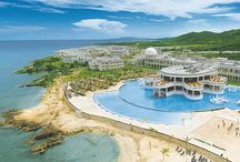 Palladium Hotel, Jamaica / Destination wedding coming up for my incredible niece and her fiance!
