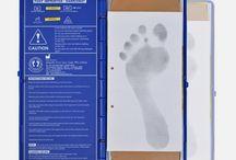 Foot Plantar Pressure Measurement System