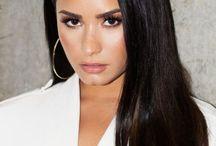 Demis Lovato...