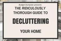 Decluttering matters