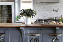 Kitchen project  / by Kristin Wilson