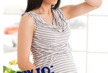 Stress during pregnant
