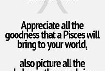 All about Pisces