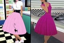 i.fashion1950s