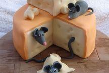 cake disagne