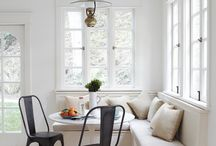 dream house---interiors / by Jaime