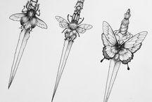 tattoo drawing vol.3