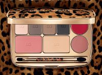 Dolce & Gabbana Make up  Skincare Accessories / Real beauty treatments and better make up products for eyes lips nails and face.