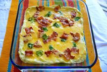 Low Carb Recipes / by Angie Durant