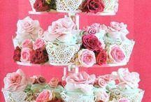 Cakes♡♡♡