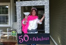 50 and fabulous birthday