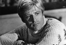 REDFORD...need I say more?