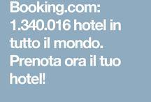 Viaggi Booking.com 15 euro sconto
