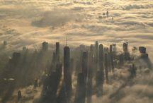 Parapente across the world / Volar te permite disfrutar vistas inalcanzables de otra manera, ¿quieres ver el mundo desde el aire?