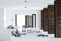 Interiors · Interior Design / by Elena Carbonell