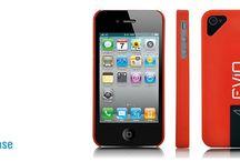 EViO iPhone Case USB