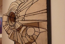 artworks - installations