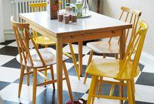 Kitchen / dining room inspiration