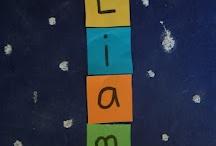 Preschool crafts / by Amber Cunningham