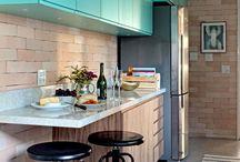 cozinhas enspiradoras