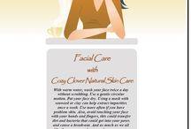 Skin Care Tips / Tips from Cozy Clover about caring for your skin / by Cozy Clover Natural Skincare