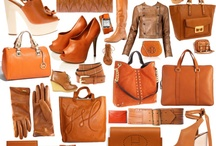 Leather // Bags & Wallets