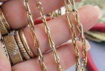 Chain Wire Work