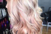 Волосы хочу