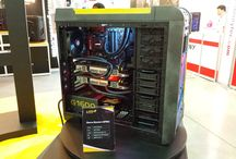 LEPA @ Computex 2014 / Some impressions from one of the biggest IT shows worldwide! At the LEPA booth, you could take an exclusive look on the forthcoming product news.