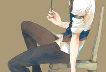 anime (art)