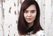 Aveda Heartlands Autumn 2013 Collection  / We are falling in love with Aveda's Fall collection. Gorgeous shades and textures that you will fall in love with too!