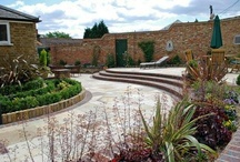 The Landscape Design Studio / Garden Design