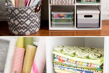 Organization Inspiration / by Holly Mathis