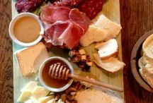 Cheese & other platters