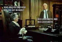 Locksmith Humor