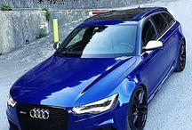 VW & AUDI