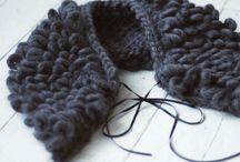 knit crochet sew