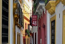 Magical Andalusia