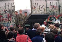 BERLIN wall fall down / good that wall came down