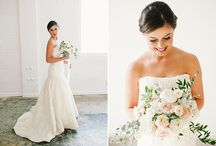 Inspiration Station  / Beautiful inspiration shoots to inspire your beautiful wedding day.