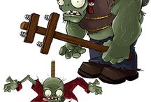 plants versus zombies