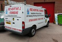 Vehicle livery completed