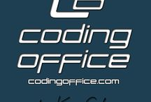 Coding Office / We create, we solve, we do!