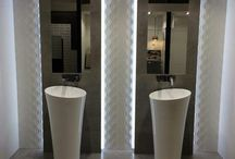 Ravon - umywalki / Prezentujemy tutaj umywalki wytwarzane ręcznie przez polską manufakturę Ravon