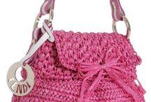 Chrochet Bags & Cases