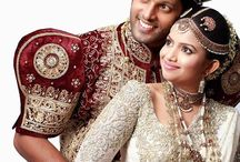 Tradiční svatební oděvy