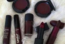 Makeup for brown girl